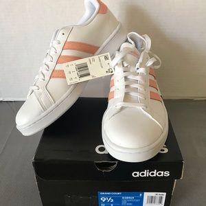 Brand New Adidas Court 2.0